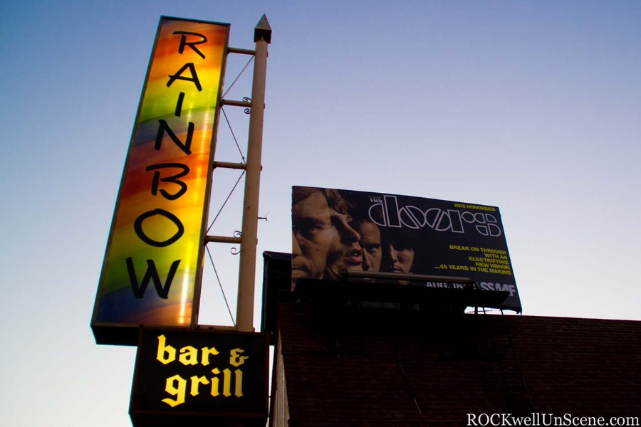41YearsRainbowBarandGrill0