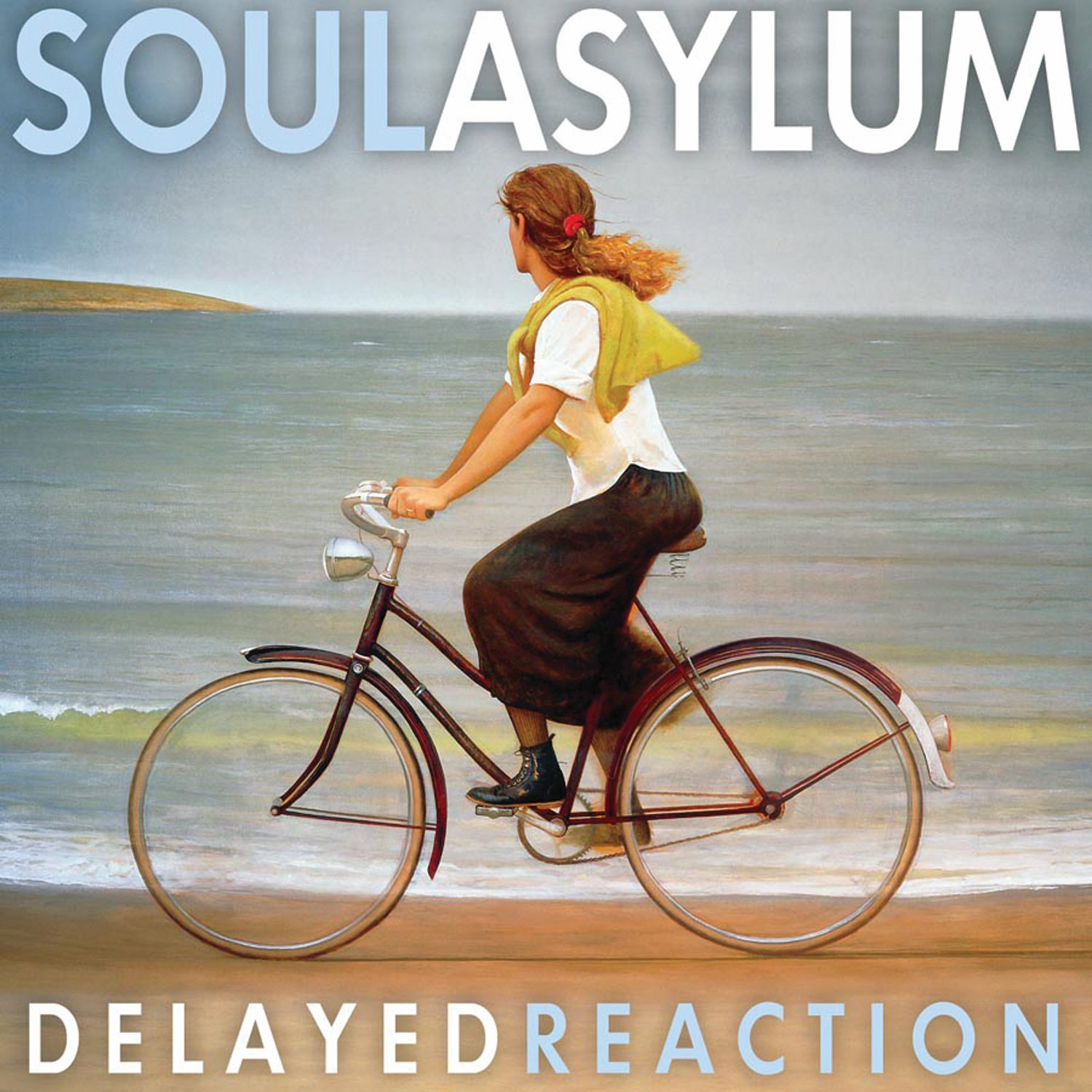 Tastes Like Rock - Soul Asylum - Delayed Reaction Review