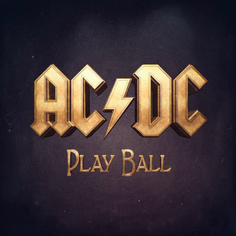 "Tastes Like Rock - AC/DC - ""PlayBall"" Review"