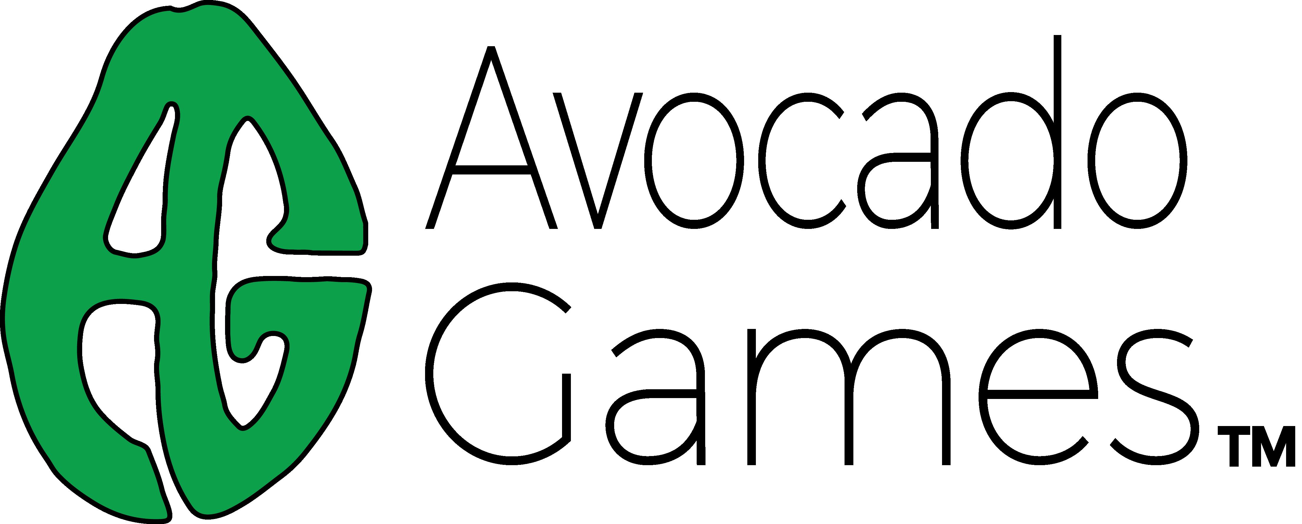 AG Logo BK Thin