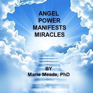 ANGEL POWERS