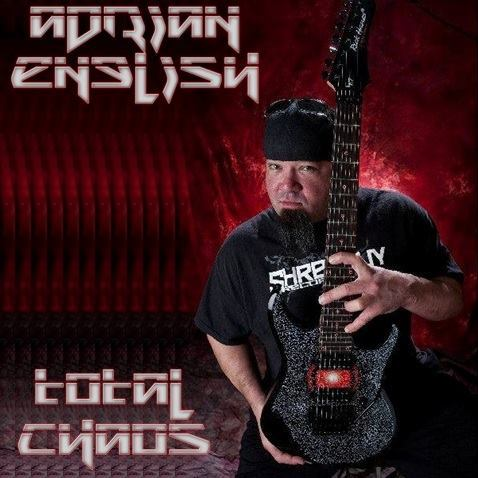 Tastes Like Rock - Adrian English - Total Chaos Review