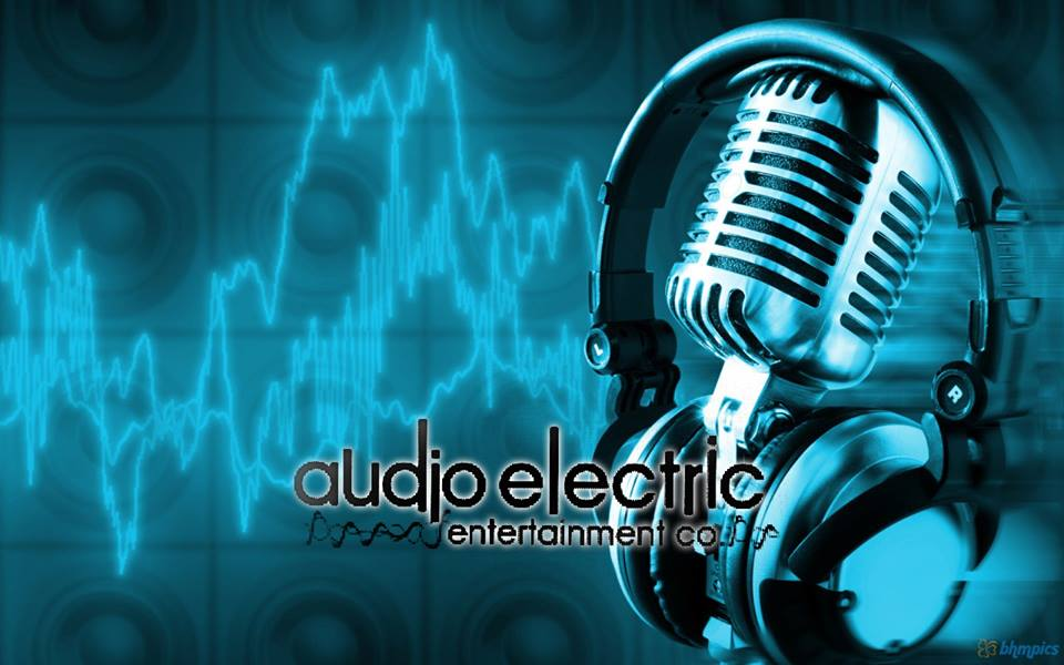 AudioElectric