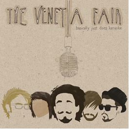 Tastes Like Rock - The Venetia Fair -...Basically Just Does Karaoke Review