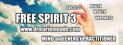 DR MARIE FREE SPIRIT 3
