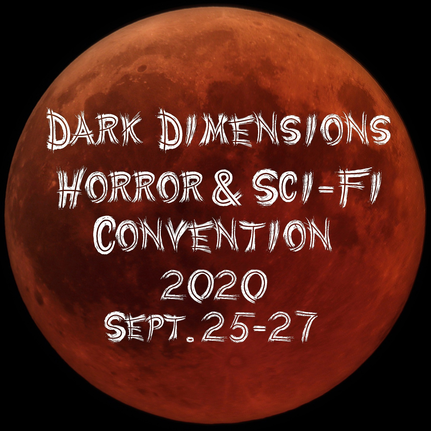 Dark Dimensions 2020 Dates Reveal