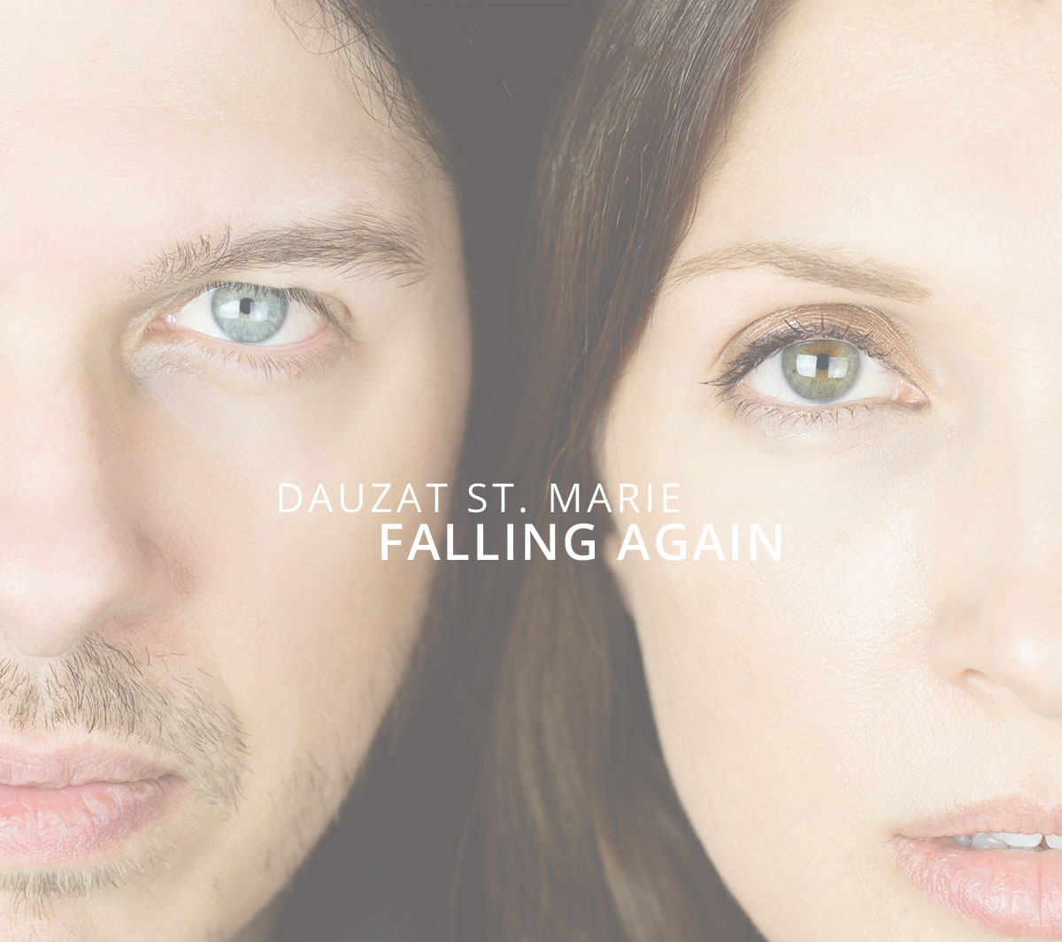 Tastes Like Rock - Dauzat St Marie- Falling Again Review