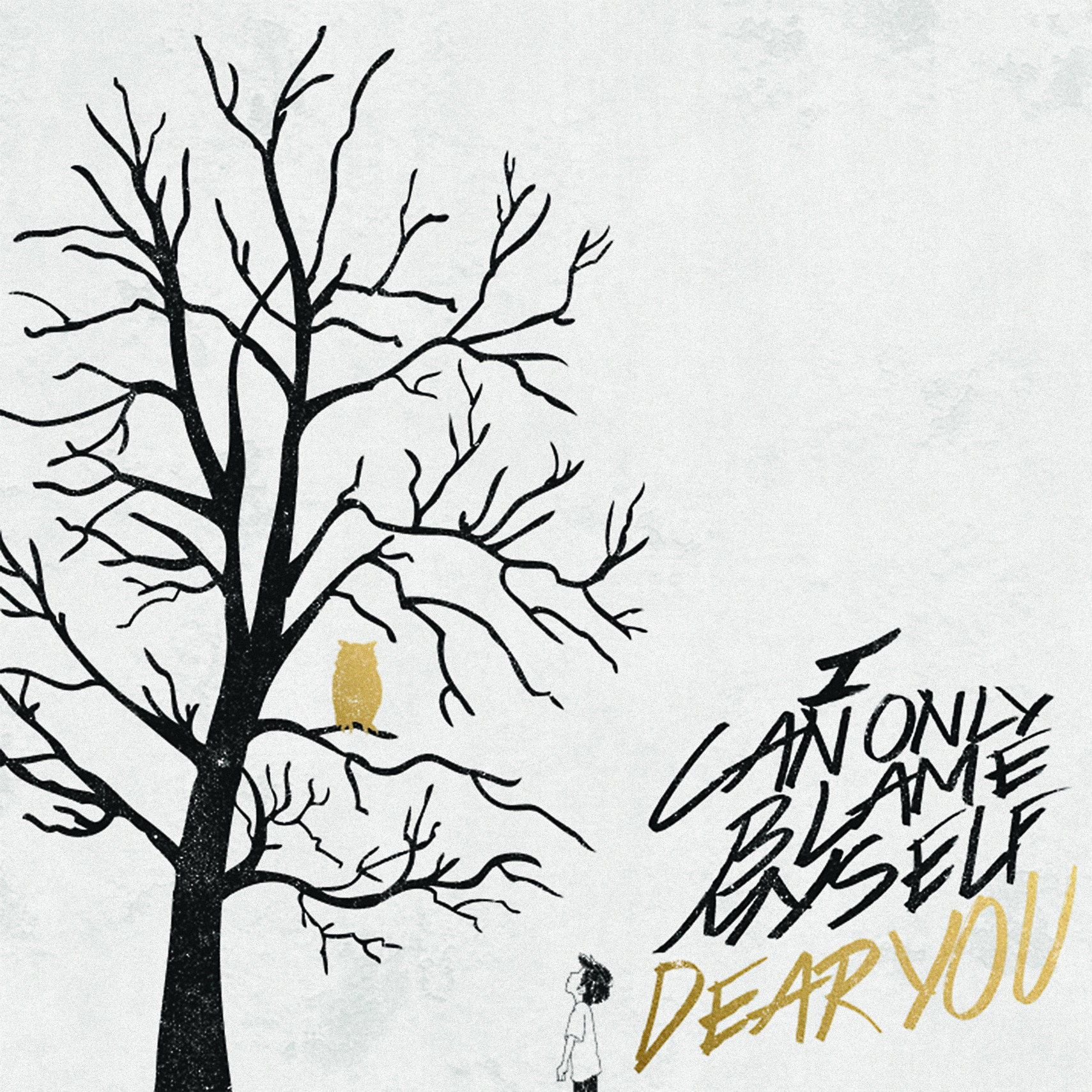 Tastes Like Rock - Dear You - I Can Only Blame Myself Review