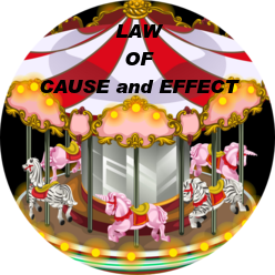 Dr Marie CAUSE EFFECT