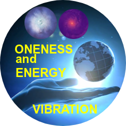 Dr Marie ONENESS ENERGY