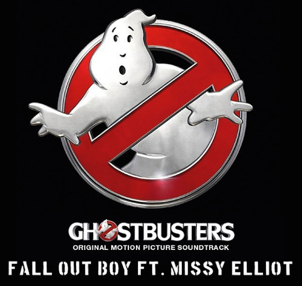 Fallout Boy - Ghostbusters