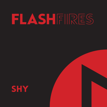 Tastes Like Rock - FlashFires - Shy Review