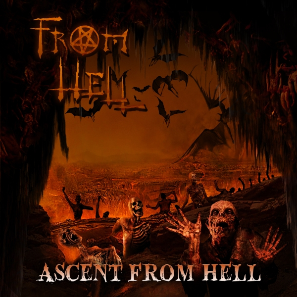 Tastes Like Rock - From Hell - Ascent From Hell Review
