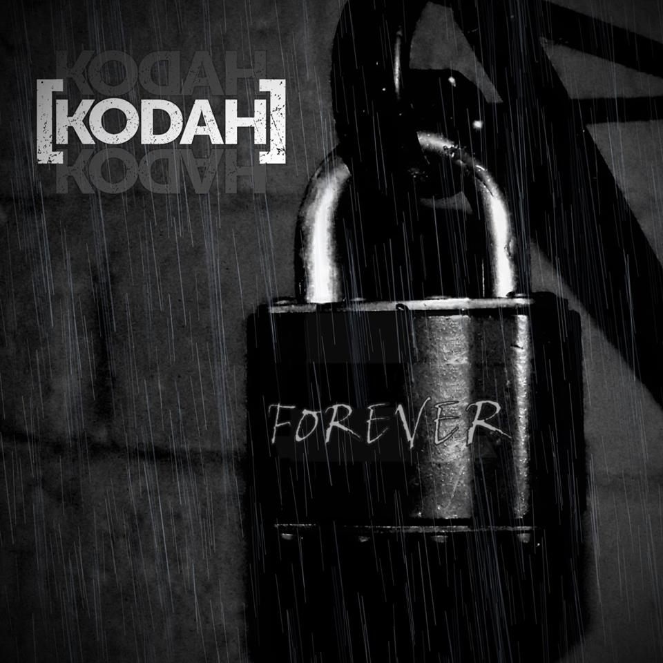 Tastes Like Rock - Kodah - Forever Review