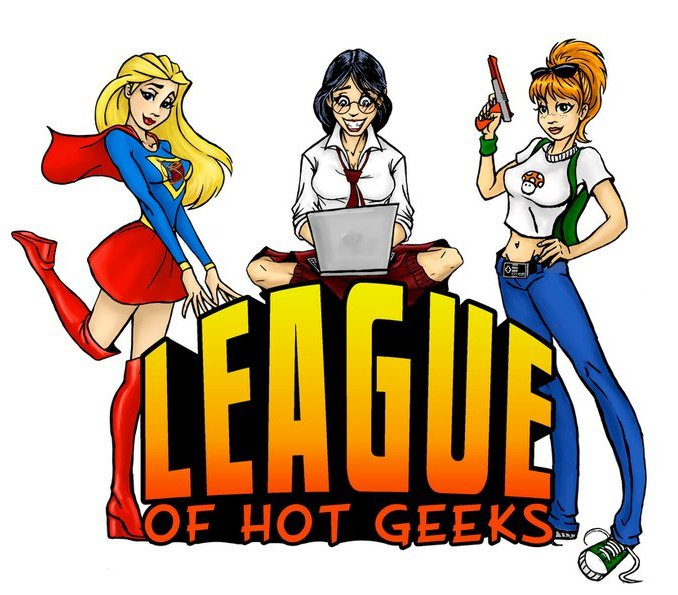 League of Hot Geeks, SaikouCon 2014 Featured Guests