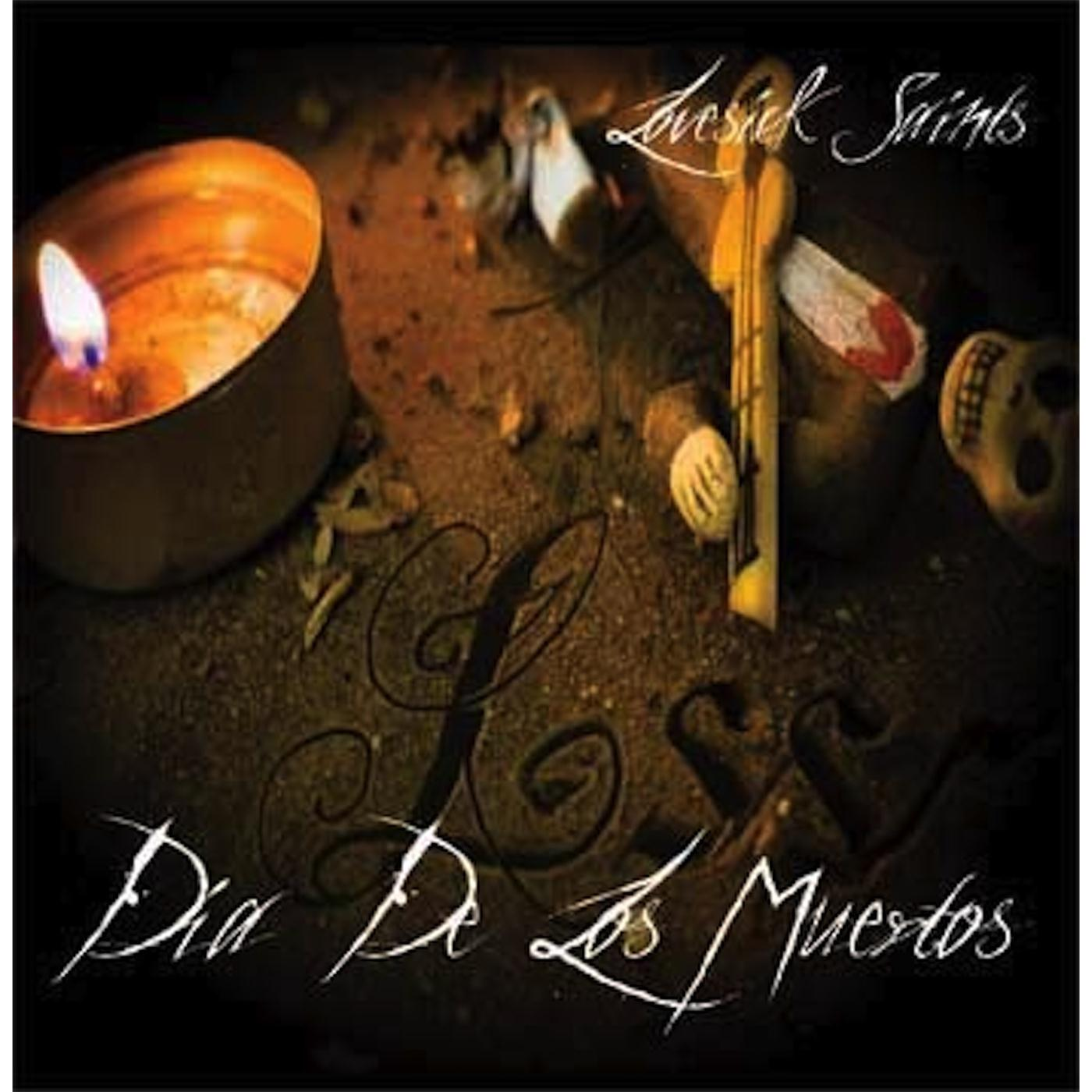 Tastes Like Rock - Lovesick Saints - Dia De Los Muertos Review