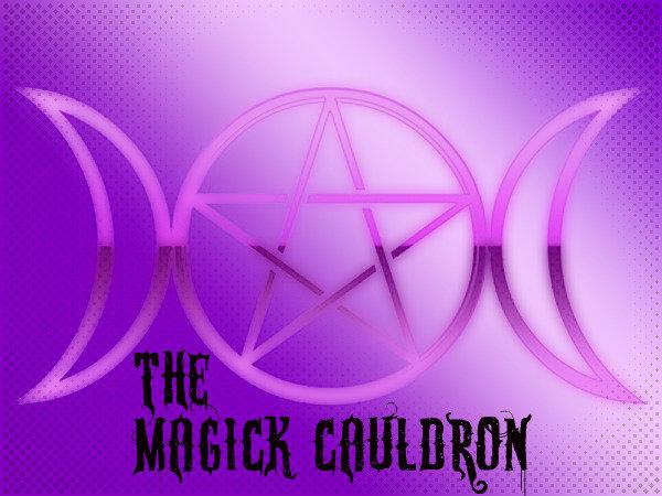 MagickCauldron