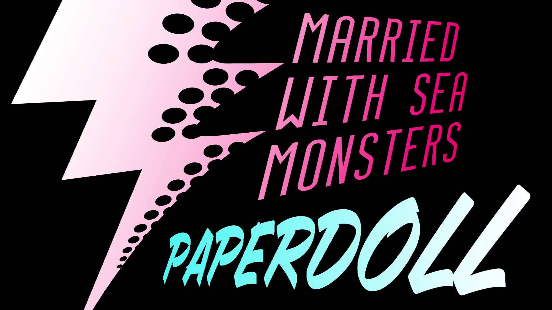 Tastes Like Rock - Married With Sea Monsters- PaperDoll Review