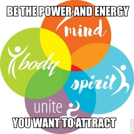 Pluck Power Up - Body Mind Spirit Unite