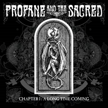 Tastes Like Rock - Profane and The Sacred- Chapter 1 Review
