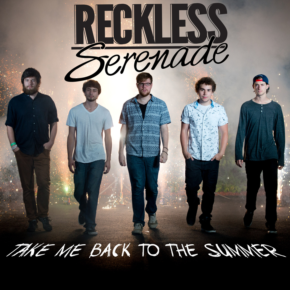 Tastes Like Rock - Reckless Serenade - Back To The Summer Review