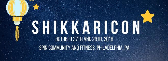 Shikkari Con 2018