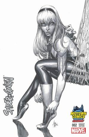 Spider-Gwen2_MikeDedato_SketchVariant_MidtownComics