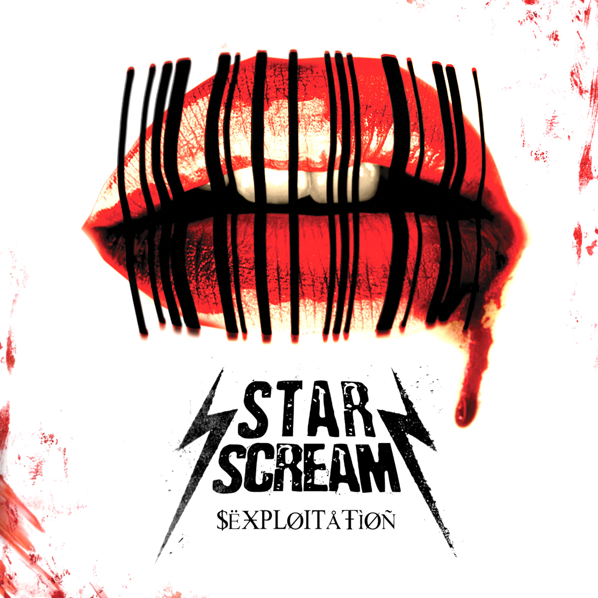 Tastes Like Rock -Star Scream - Sexploitation Review
