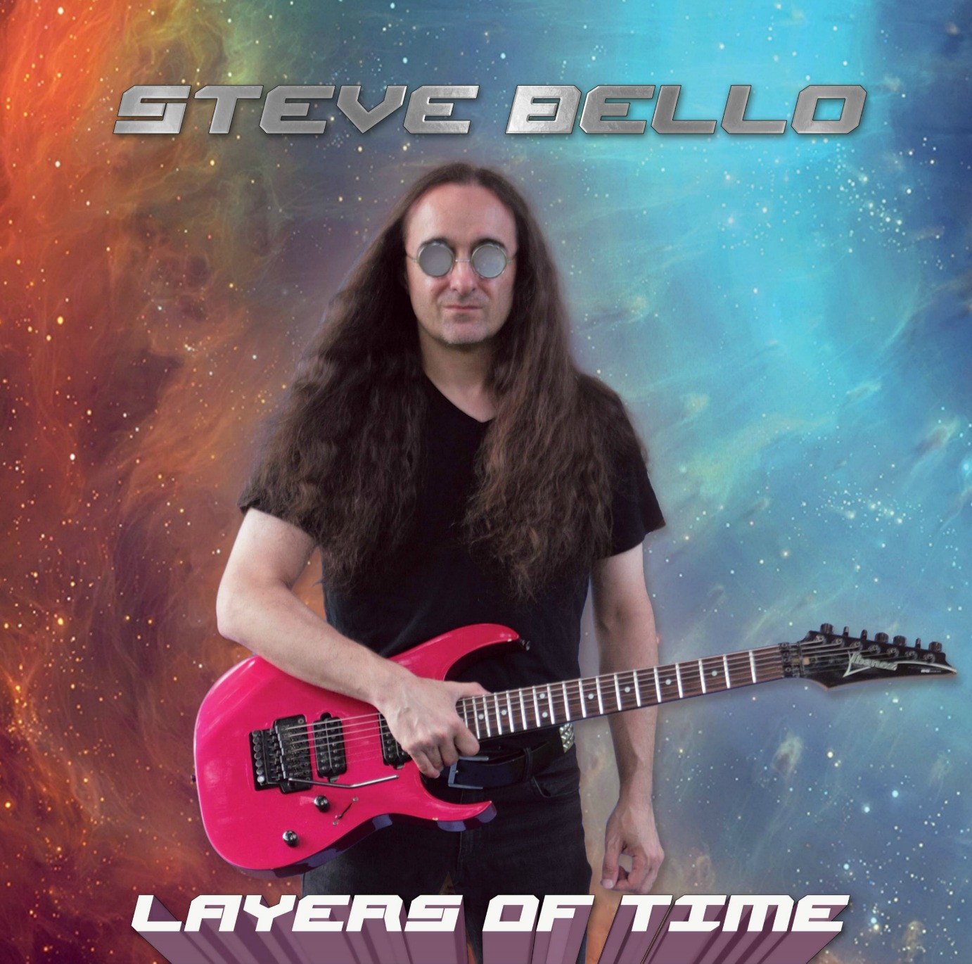 Steve Bello - Layers of Time