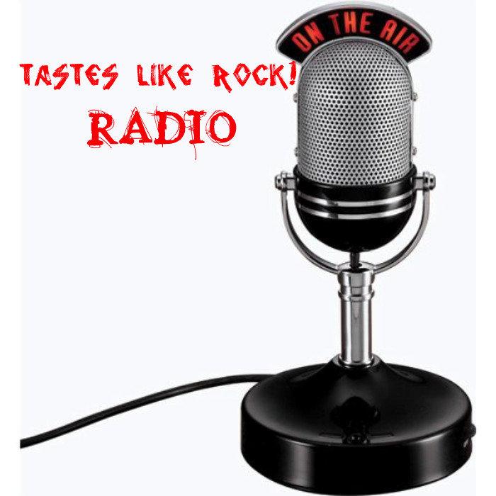 TLR Radio