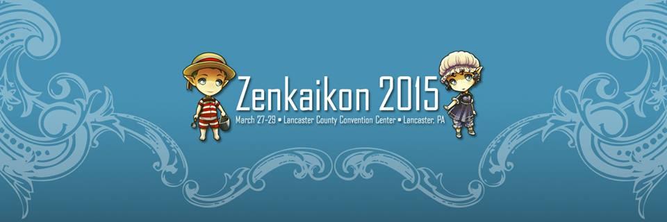 Zenkaikon 2015