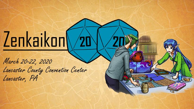 Zenkaikon 2020
