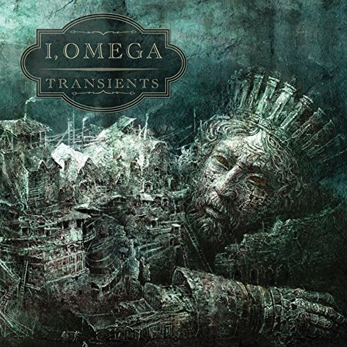 Tastes Like Rock - I, Omega - Transients Review