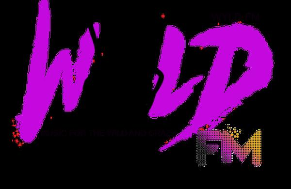 wyldfm logo